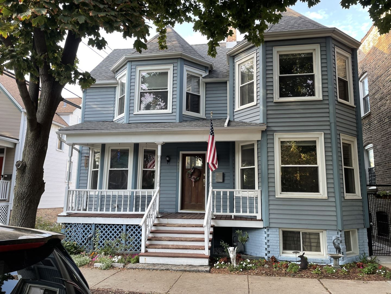 1610 W Carmen Avenue, Chicago, IL 60640 - #: 11230569