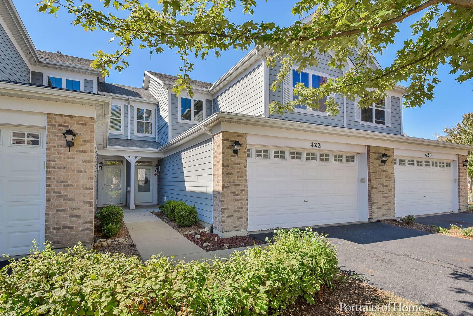 422 Acushnet Street, Elgin, IL 60124 - #: 11232569