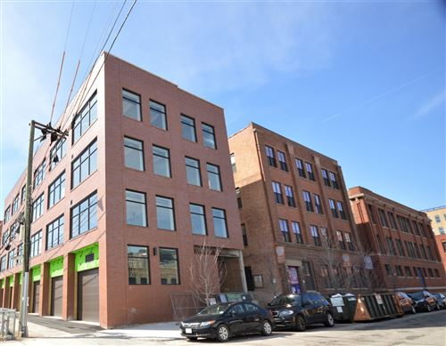Photo of 216 N May Street #201, Chicago, IL 60607 (MLS # 10678570)