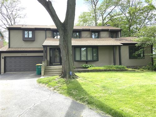 Photo of 6128 Western Avenue, Willowbrook, IL 60527 (MLS # 10737570)