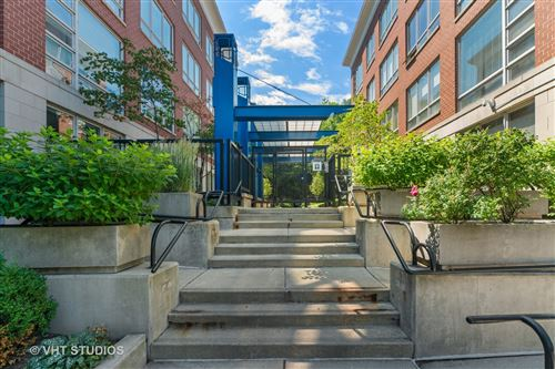 Photo of 26 N May Street #321, Chicago, IL 60607 (MLS # 11148570)
