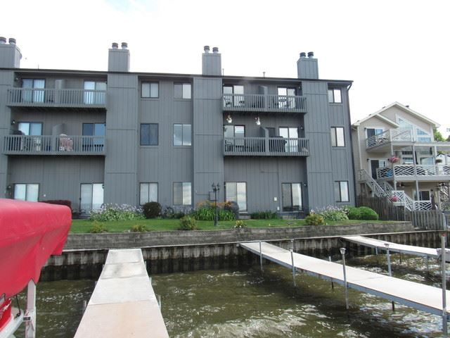 190 HOWARD Court #2, Fox Lake, IL 60020 - #: 10467570