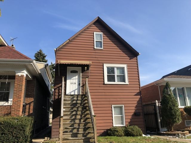 5125 S Fairfield Avenue, Chicago, IL 60632 - #: 10638570