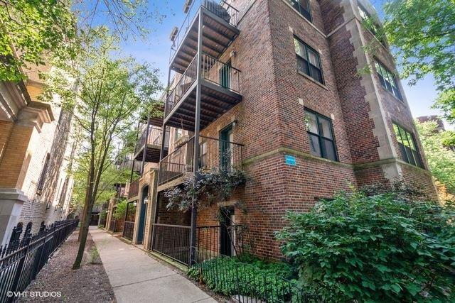 627 W Arlington Place #3, Chicago, IL 60614 - #: 10777570