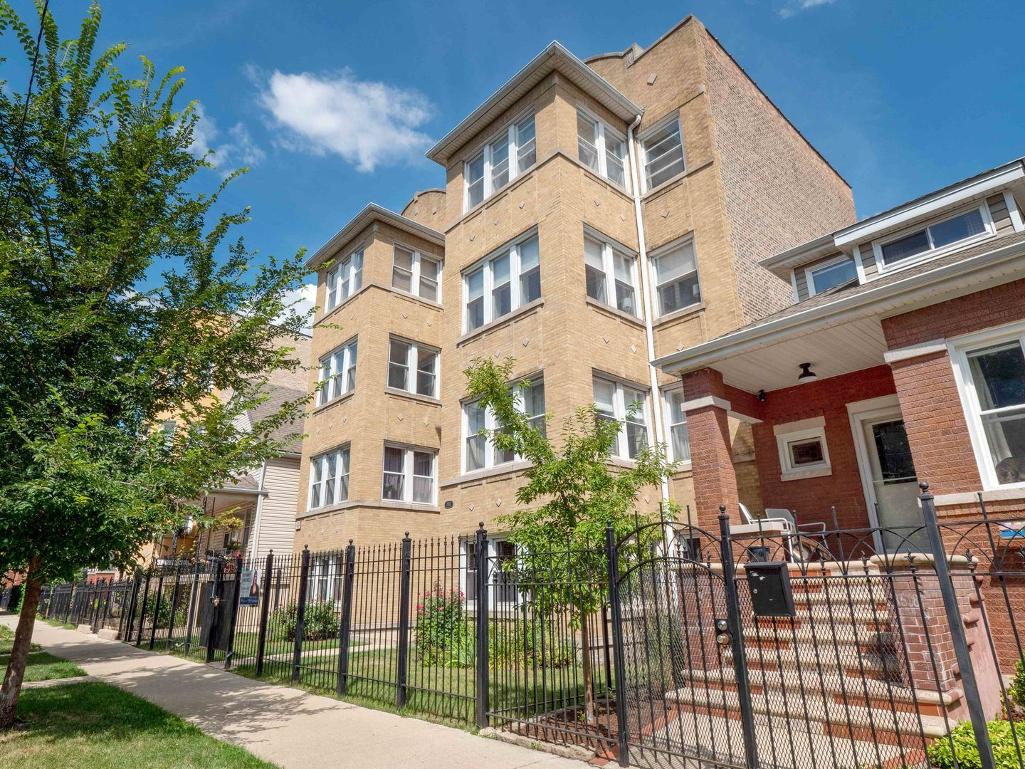 3510 W Palmer Street #2W, Chicago, IL 60647 - MLS#: 10810570