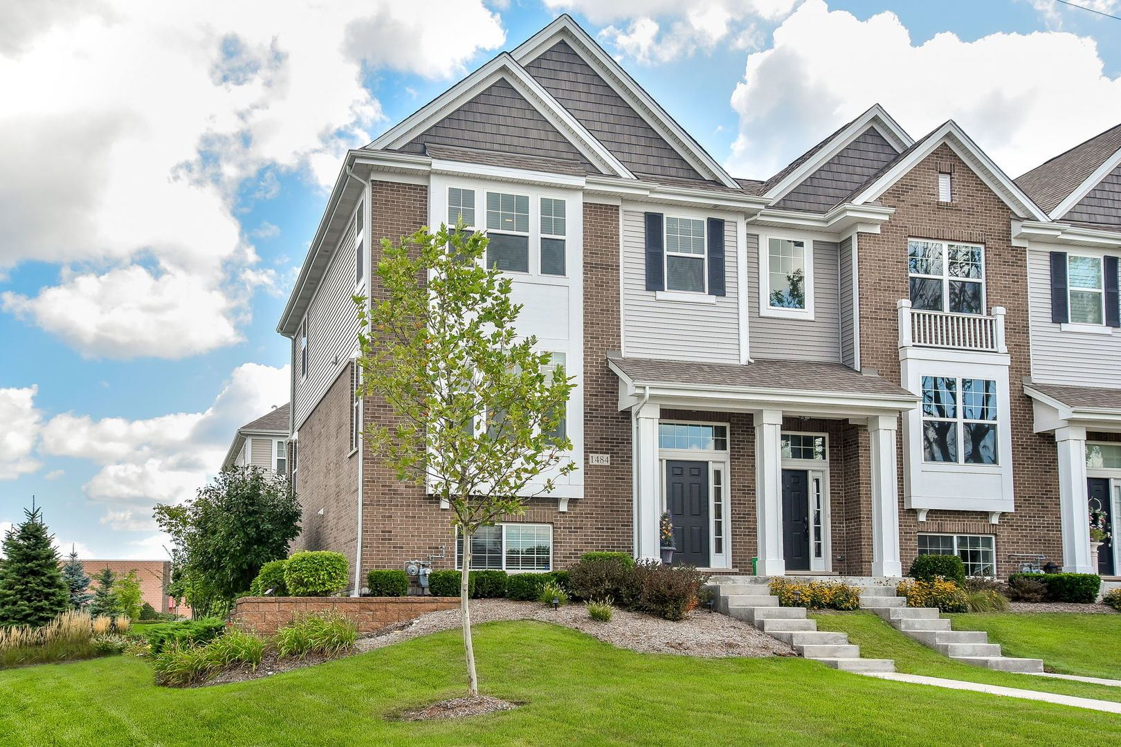 1484 N Charles Avenue, Naperville, IL 60563 - #: 11210570