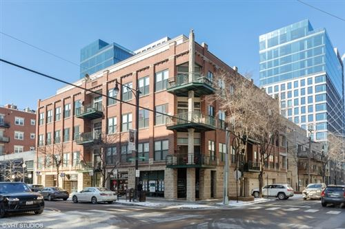 Photo of 936 West Madison Street #4D, Chicago, IL 60607 (MLS # 10639571)