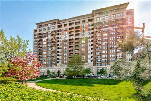 Photo of 849 N Franklin Street #1219, Chicago, IL 60610 (MLS # 10723571)