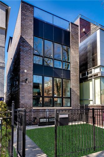 Photo of 2068 N Oakley Avenue, Chicago, IL 60647 (MLS # 10770571)