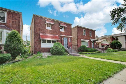 Tiny photo for 9613 S Prairie Avenue, Chicago, IL 60628 (MLS # 11158571)