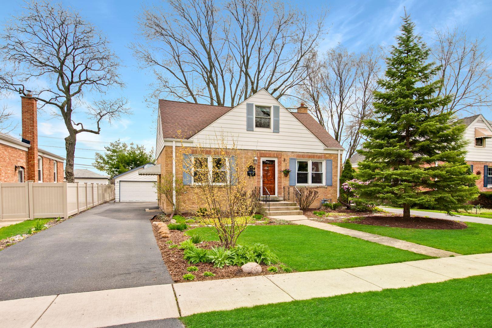 421 N Elm Street, Mount Prospect, IL 60056 - #: 10701571