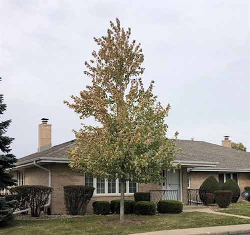 Photo of 10556 Texas Court #187, Orland Park, IL 60467 (MLS # 10945572)