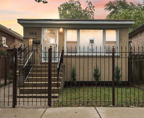Photo of 7819 S Kimbark Avenue, Chicago, IL 60619 (MLS # 10946572)
