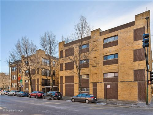 Photo of 1069 W Foster Avenue #3D, Chicago, IL 60640 (MLS # 10974572)