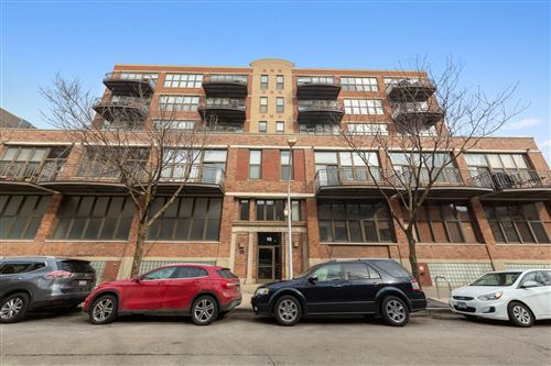 Photo of 15 S Throop Street #504, Chicago, IL 60607 (MLS # 11007572)