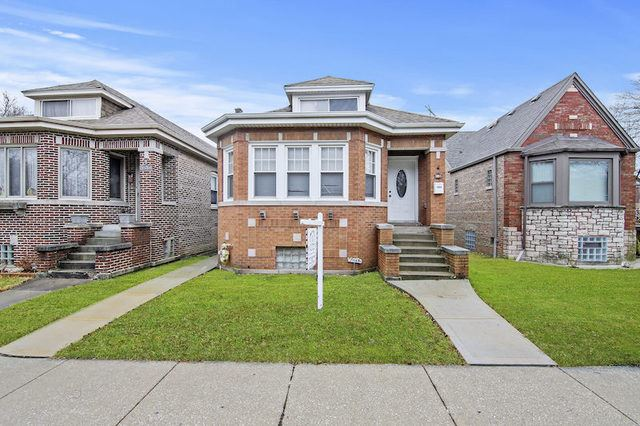 3851 W 62nd Place, Chicago, IL 60629 - #: 10604572