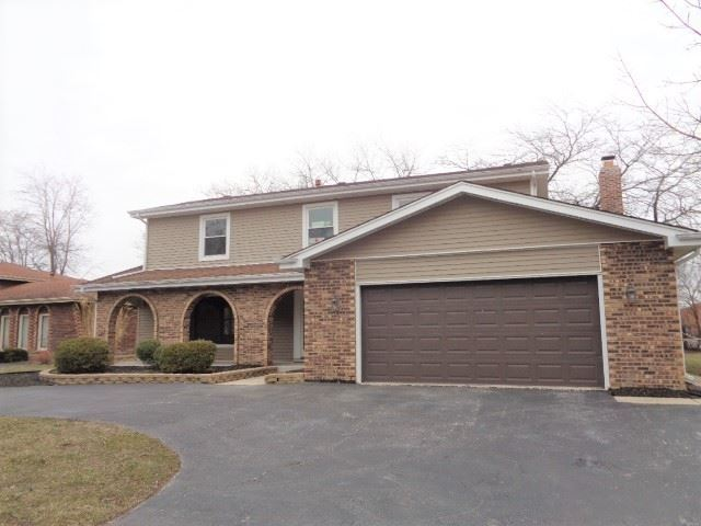 18341 California Avenue, Homewood, IL 60430 - #: 10681572