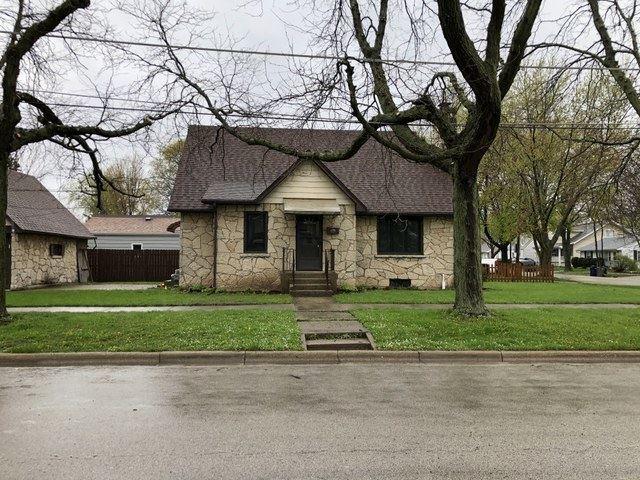 1252 VAN Street, Elgin, IL 60123 - #: 10701572