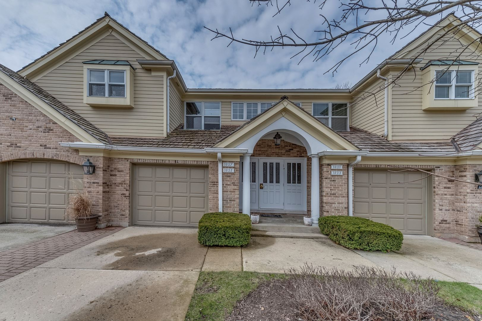 1825 W Ashbury Court #-, Inverness, IL 60067 - #: 10734572