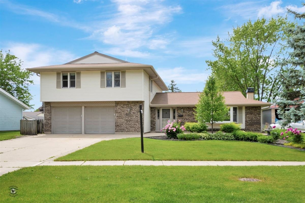 516 S Walnut Lane, Schaumburg, IL 60193 - #: 10741572