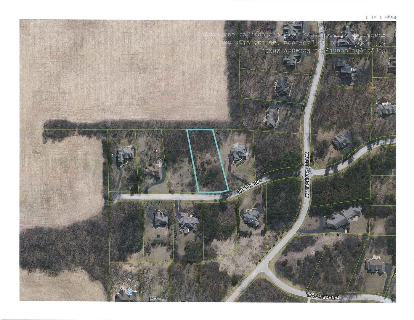 3305 Arbor Lane, Prairie Grove, IL 60012 - #: 10847572