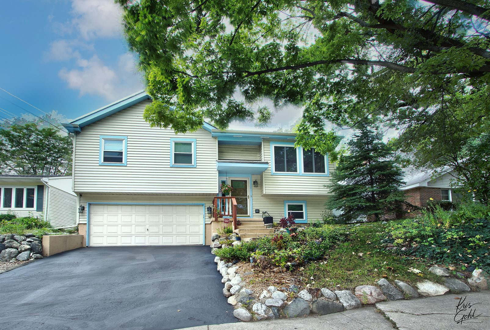 36 Forest Avenue, Fox Lake, IL 60020 - #: 11218572