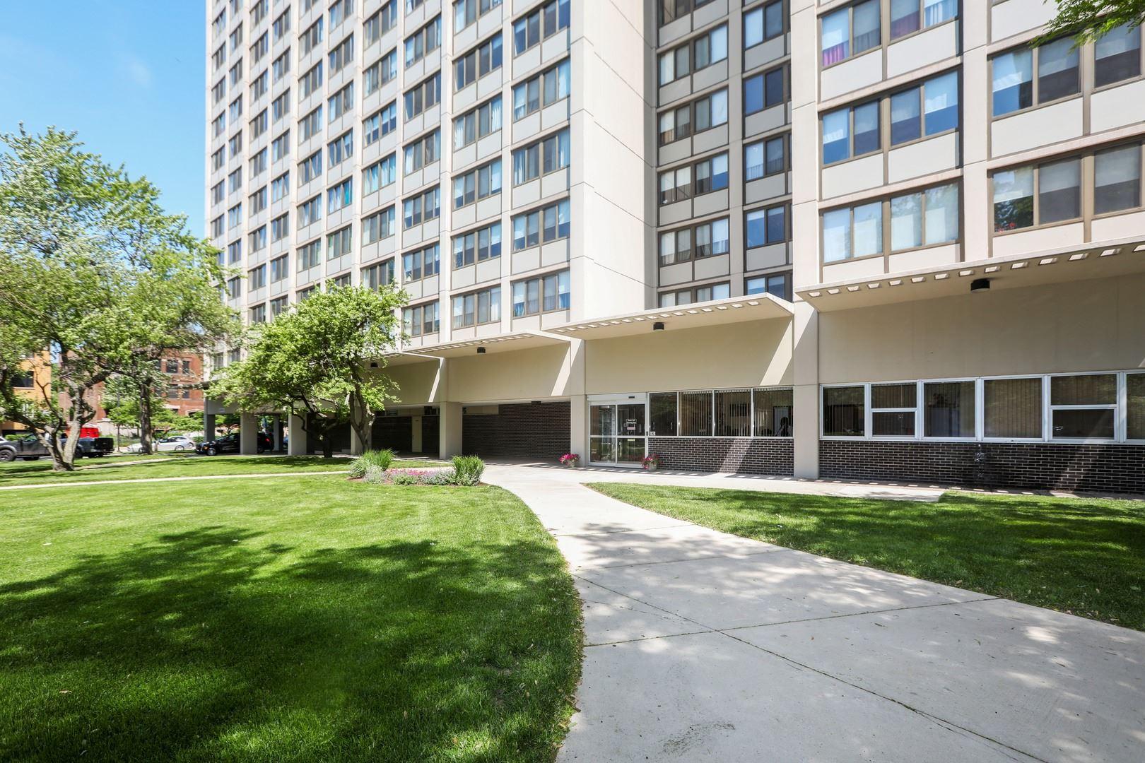4850 S Lake Park Avenue #1101, Chicago, IL 60615 - #: 11232572