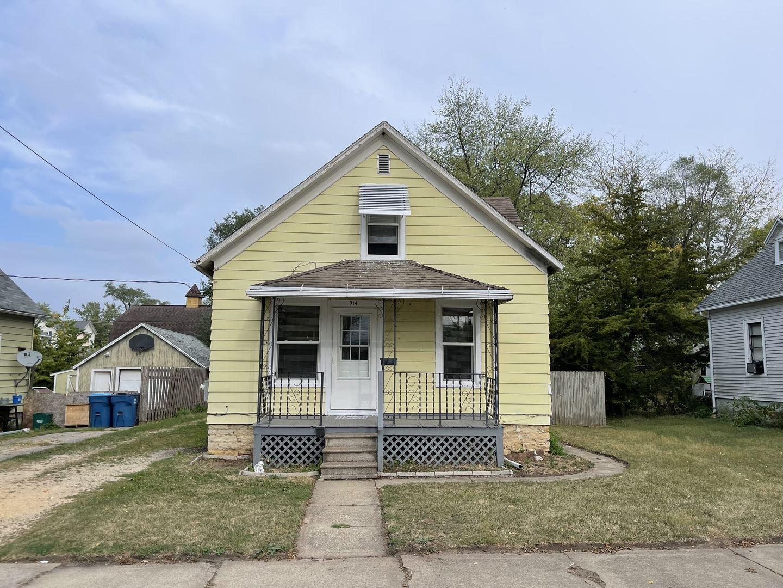 314 Grant Avenue, Dixon, IL 61021 - #: 11240572