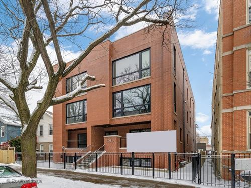 Photo of 1513 West Ohio Street #1E, Chicago, IL 60642 (MLS # 10650573)