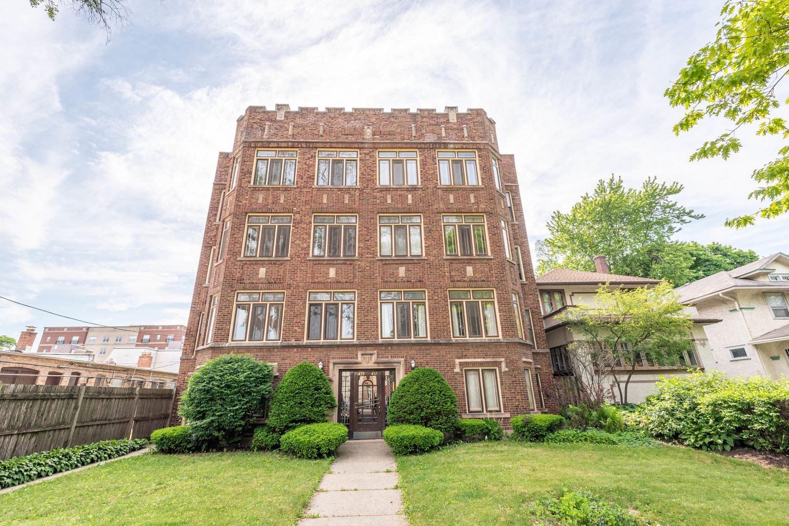 439 Home Avenue #3S, Oak Park, IL 60302 - #: 10742573