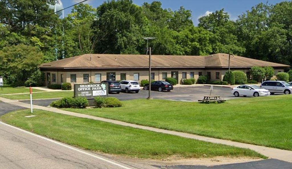 665 W Jackson Street #A, Woodstock, IL 60098 - #: 10824573