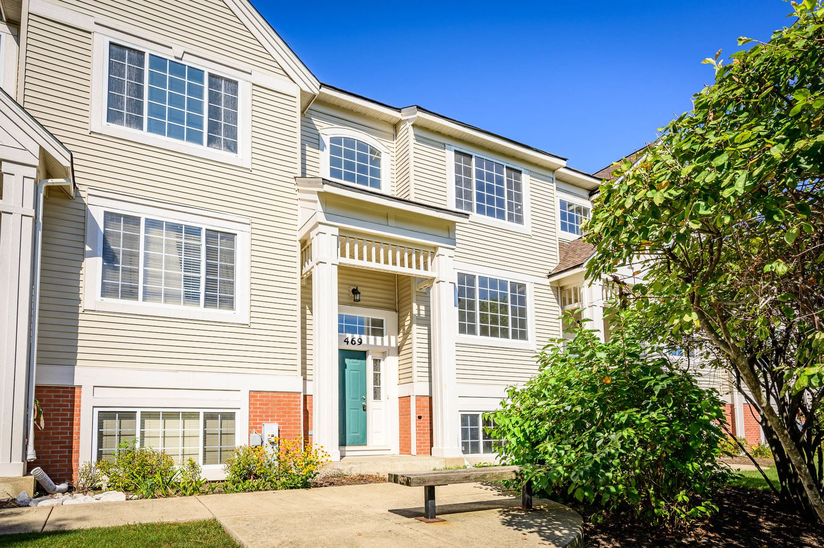 469 Cary Woods Circle #469, Cary, IL 60013 - #: 11237573