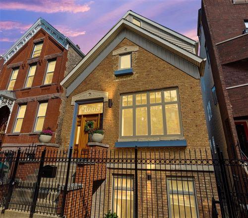 Photo of 1065 N Marshfield Avenue, Chicago, IL 60622 (MLS # 10881574)