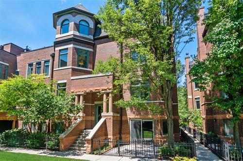 Photo of 1351 W ALTGELD Street #3A, Chicago, IL 60614 (MLS # 10989574)
