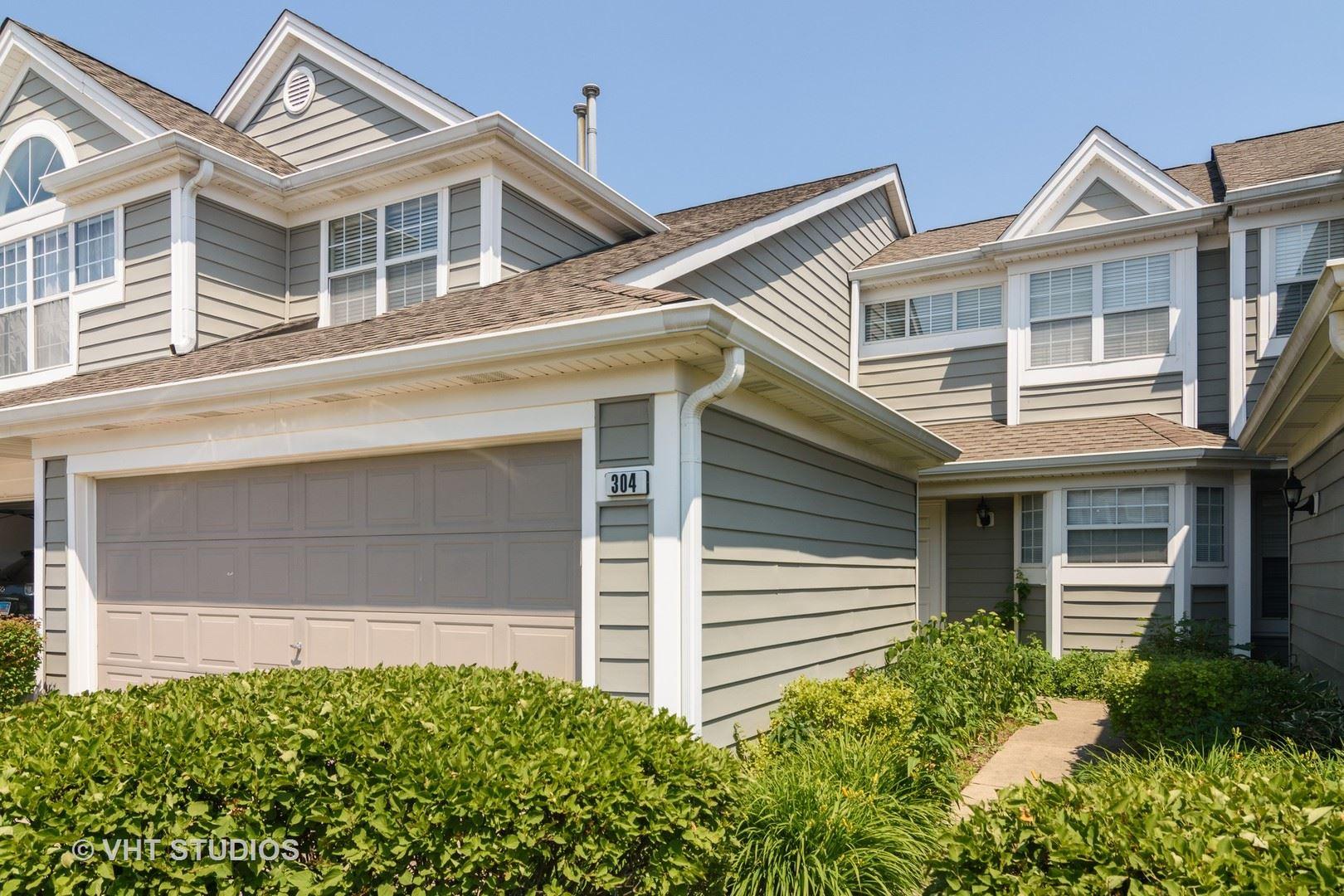 304 WOODSTONE Circle, Buffalo Grove, IL 60089 - #: 10753574