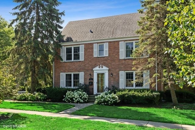 1257 Ridge Road, Wilmette, IL 60091 - #: 10771574