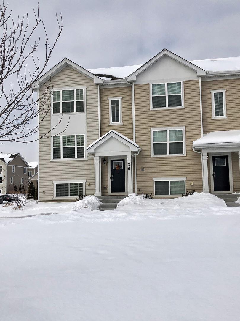 Photo of 626 Spring Leaf Drive, Joliet, IL 60431 (MLS # 11000574)