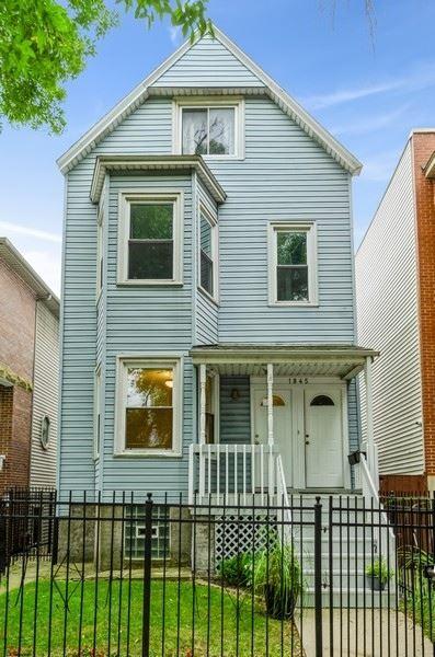 1845 W Wellington Avenue, Chicago, IL 60657 - #: 11249574