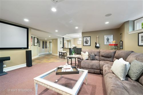Tiny photo for 156 Maple Hill Road, Glencoe, IL 60022 (MLS # 10840575)