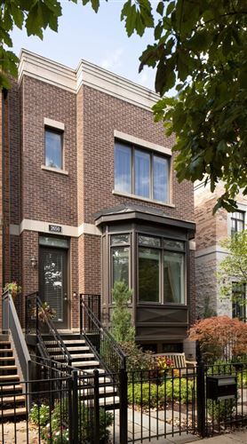 Photo of 2650 N Paulina Street, Chicago, IL 60614 (MLS # 10927575)
