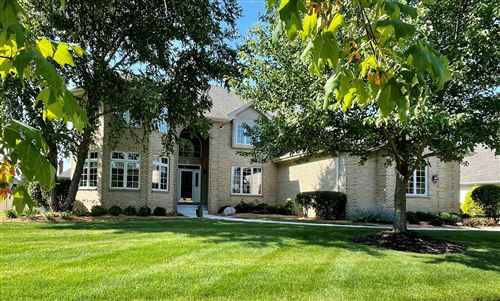 Photo of 11031 Dover Court, Orland Park, IL 60467 (MLS # 11176575)
