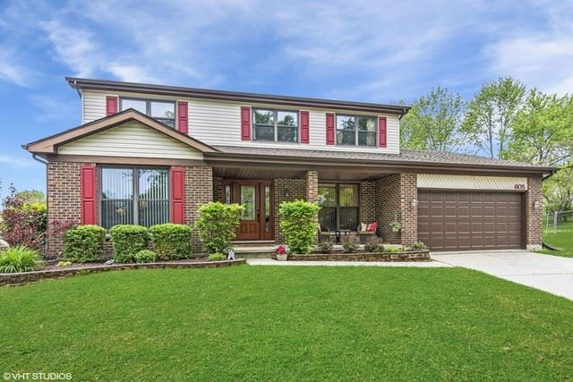605 Carriage Court, Schaumburg, IL 60193 - #: 10397575
