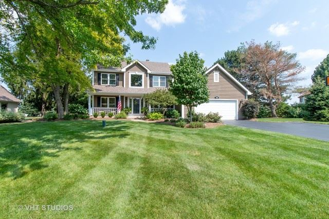 3918 Tamarisk Trail, Crystal Lake, IL 60012 - #: 10464575