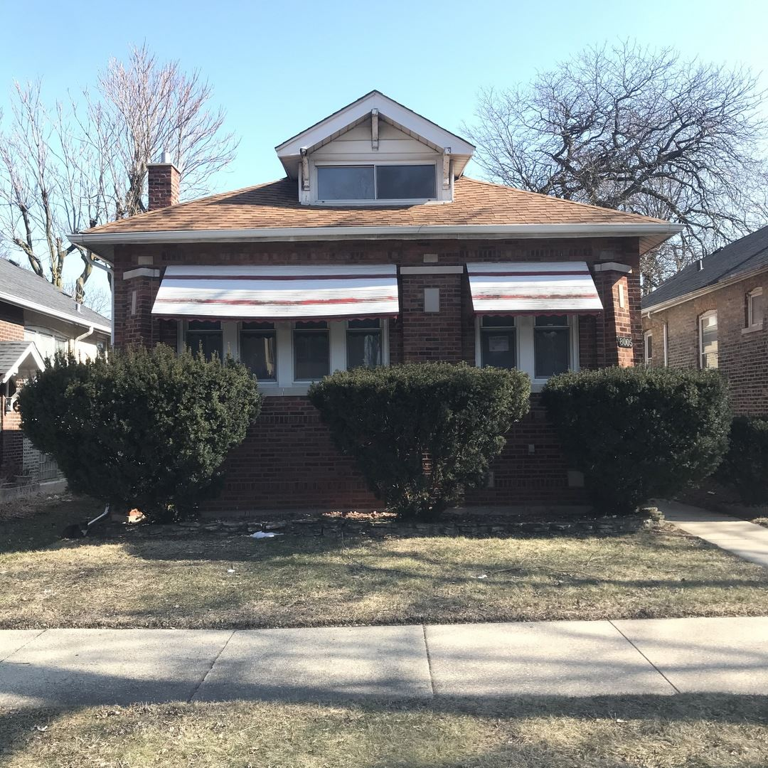 8005 S Clyde Avenue, Chicago, IL 60617 - MLS#: 10645575