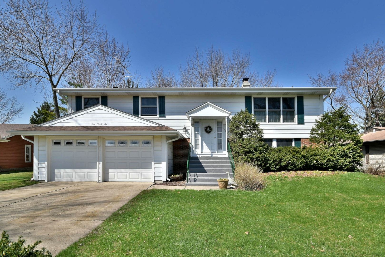 192 Circle Avenue, Bloomingdale, IL 60108 - #: 10687575