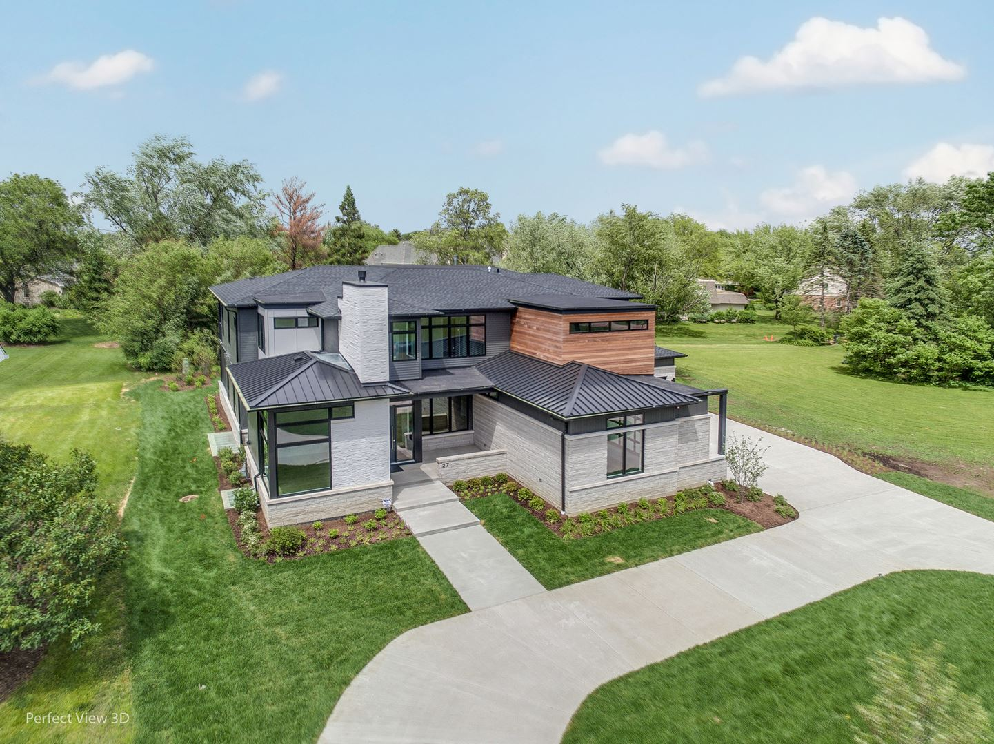 27 Mockingbird Lane, Oak Brook, IL 60523 - #: 10740575