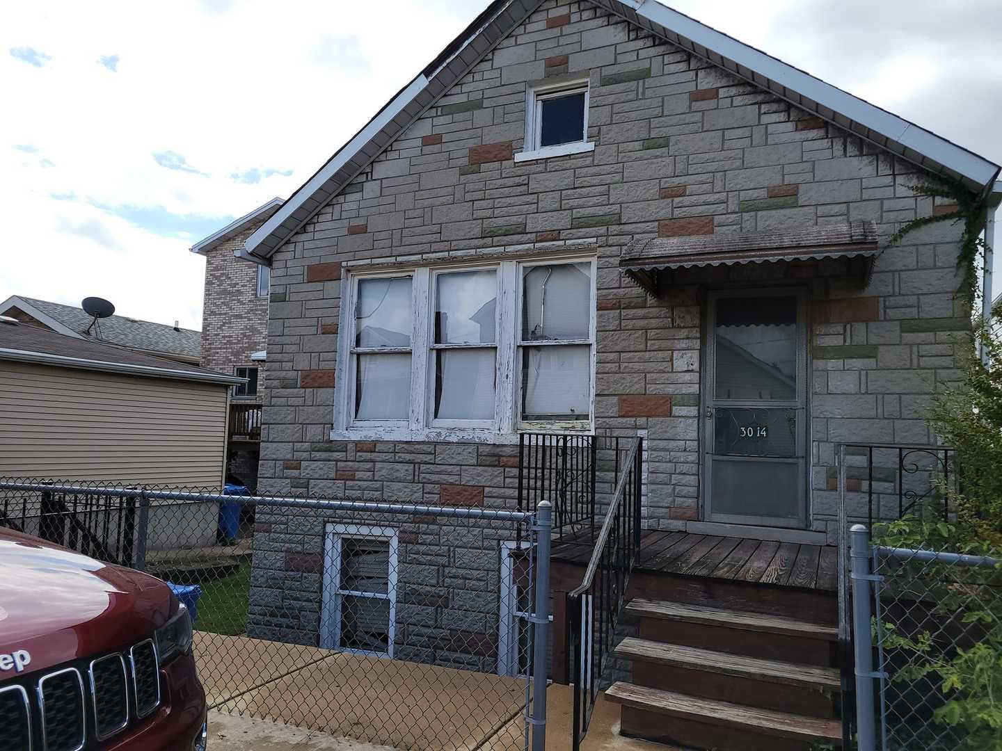 3029 S Keeley Street, Chicago, IL 60608 - #: 11238575