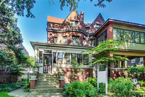 Photo of 5524 N Lakewood Avenue, Chicago, IL 60640 (MLS # 10740576)