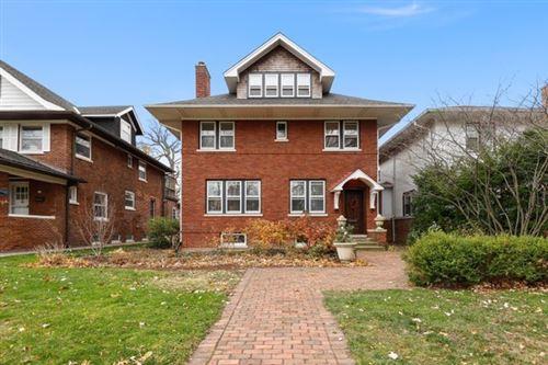 Photo of 727 Laurel Avenue, Wilmette, IL 60091 (MLS # 10914576)