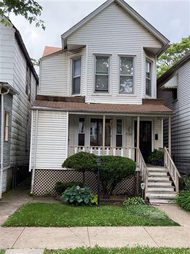 Photo of 7126 S Champlain Avenue, Chicago, IL 60619 (MLS # 10940576)